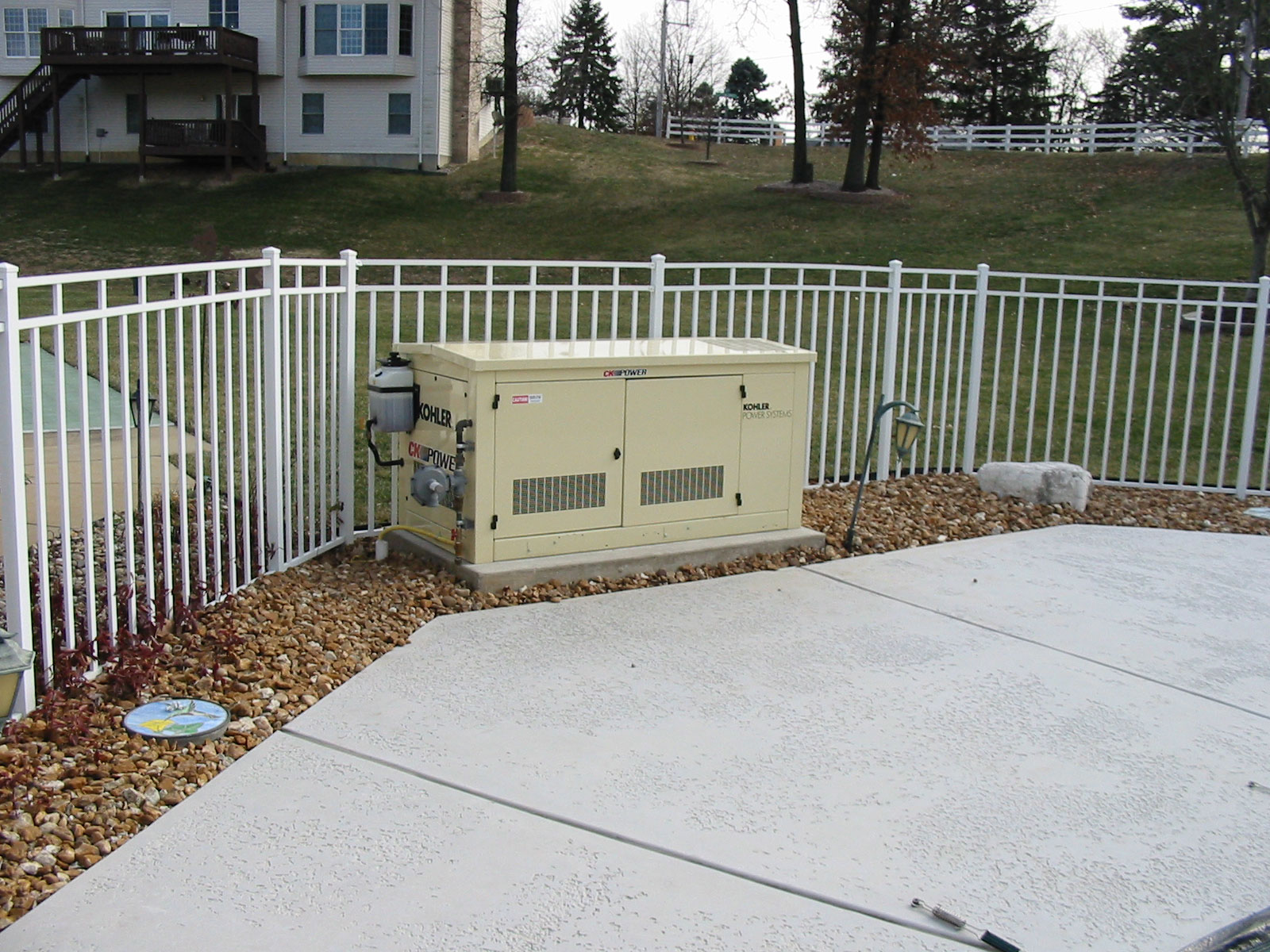 Home Generators Installed - St. Louis, MO
