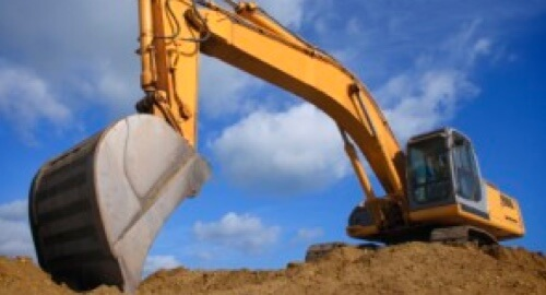 Boring, Trenching, Backhoe Service