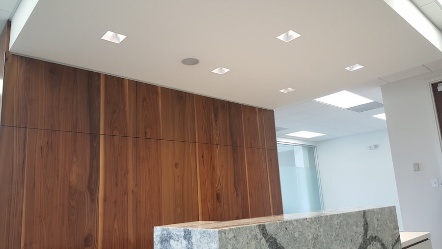 The Advantages Of LED Office Lighting