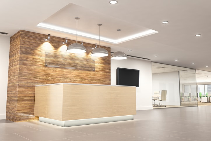 Tenant Amp Office Finish Remodeling Office Amp Tenant