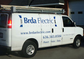 Professional Electricians in Saint Louis Missouri