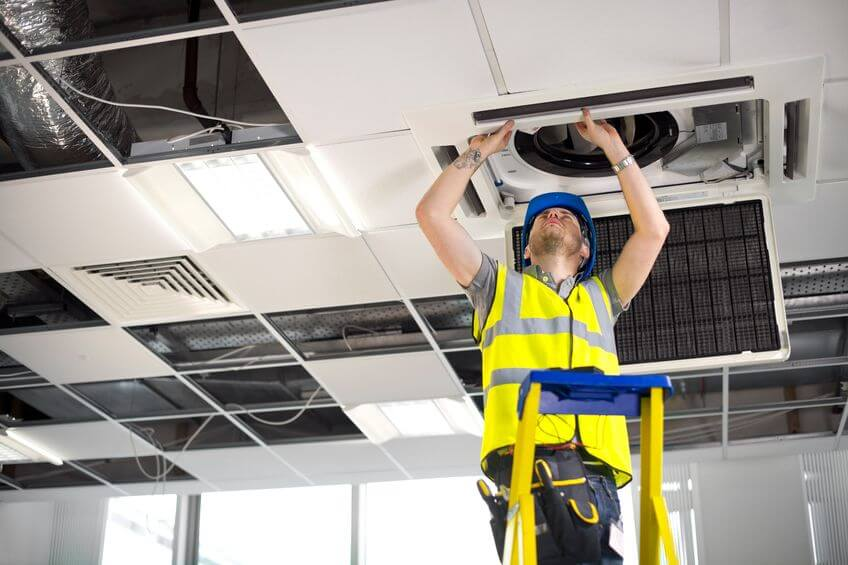 St Louis Electrical Contractor Specializing In Commercial